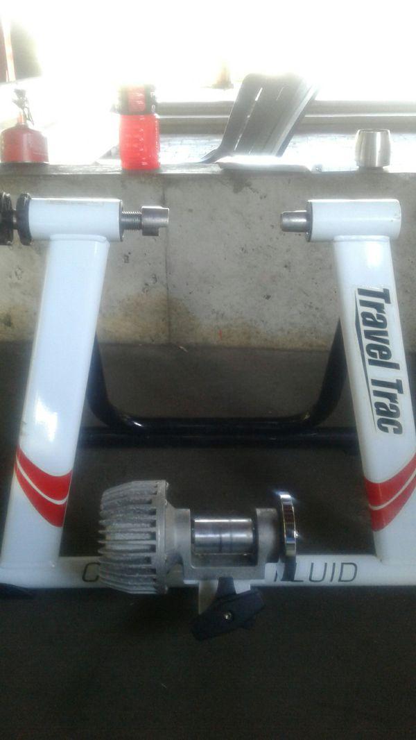 Travel Trac comp fluid