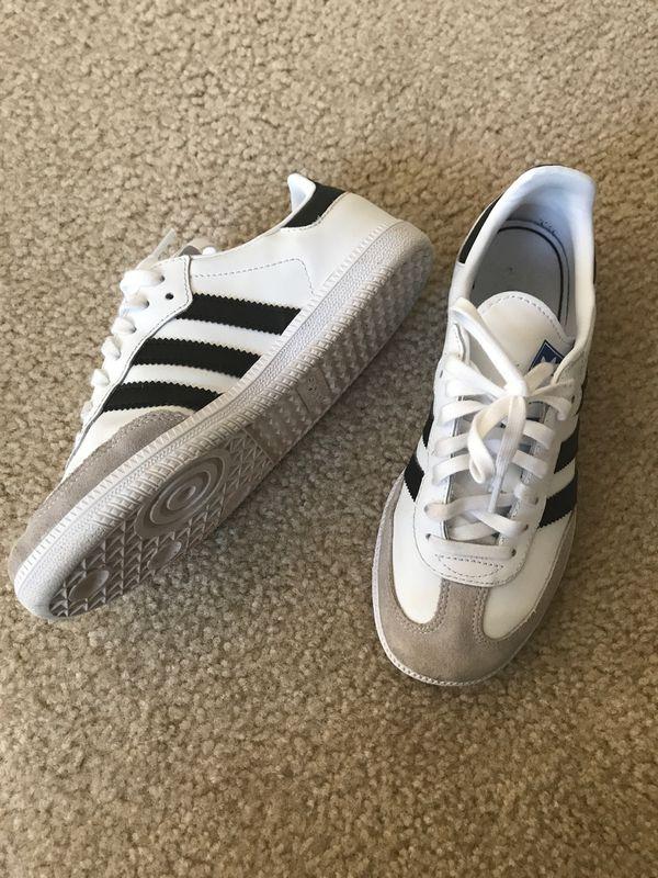 Adidas youth 2/half