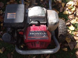 Honda mini bike motor for Sale in Lincoln Park, MI