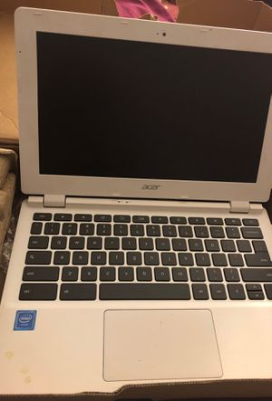 Acer chromebook 11 for Sale in Oaklandon, IN