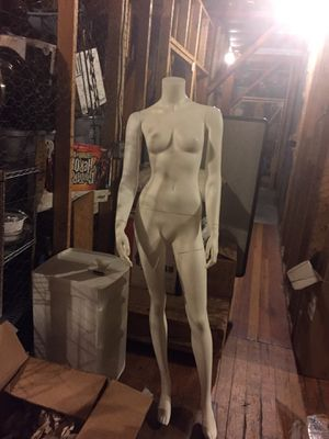 Mannequin for Sale in Biddeford, ME