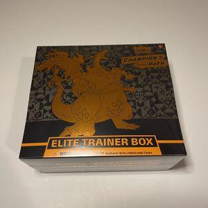Pokemon Champions Path Elite Trainer Box for Sale in Norman, OK