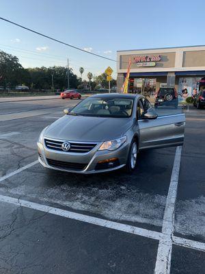 Volkswagen CC 2.0T luxury for Sale in FL, US