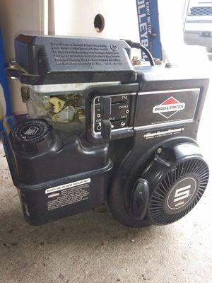 Briggs & stratton 5hp motor for Sale in Troy, MI