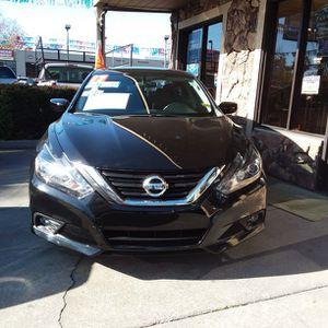 2017 Nissan ALTIMA for Sale in San Jose, CA