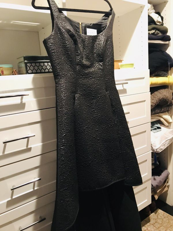 Nicolle Hiller Gown dress