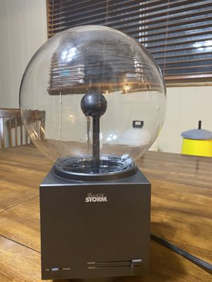 Eye of the Storm Plasma Ball E6000 for Sale in Arvada, CO