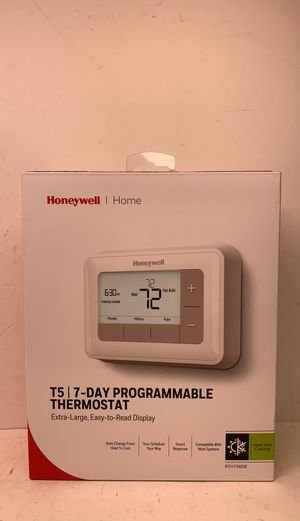 Honeywell Thermostat 99968 for Sale in Federal Way, WA