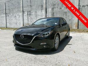 2015 Mazda Mazda3 for Sale in Pompano Beach, FL