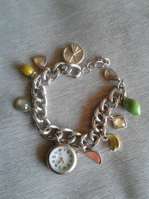 charm bracelet/watch for Sale in Brentwood, CA