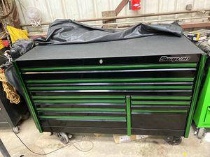 Snap on Epic Series Tool Box for Sale in Perris, CA