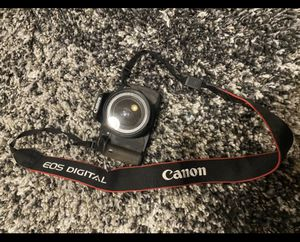 Canon, EOS Rebel, T4i, Used for Sale in Elk Grove, CA