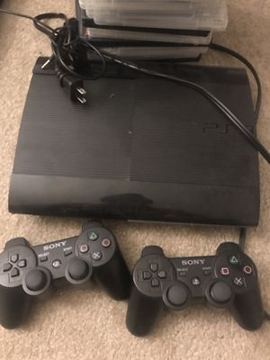 Play 3 with several games for Sale in Lynn, MA