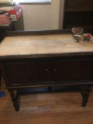 Antique table for Sale in Oak Park, MI