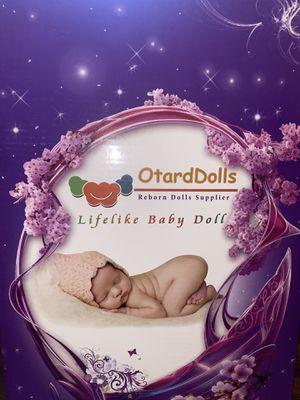 Otard Dolls Lifelike Baby Doll for Sale in Alafaya, FL