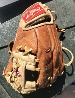 "Rawlings Gold glove 11 1/4"" baseball glove for Sale in Torrance, CA"