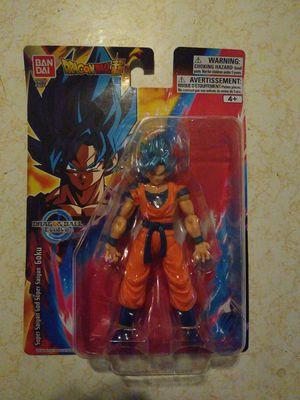 Ban Dai Dragonball Z Dragonball Evolve Goku figure for Sale in Phoenix, AZ
