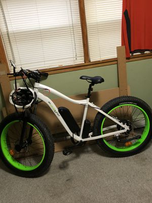 Electric Bicycle for Sale in Oak Lawn, IL