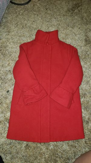Girls Gap Coat, 4T for Sale in Arlington, TX