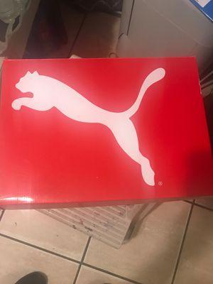 Men's Puma Enzo for Sale in Tampa, FL
