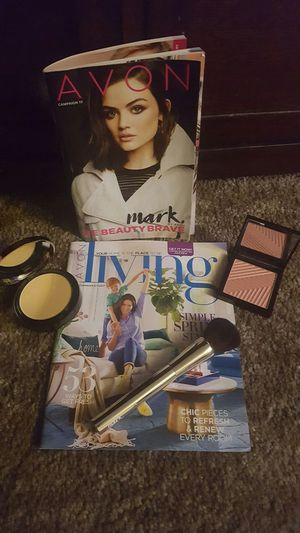 Avon products for Sale in Buffalo Gap, TX
