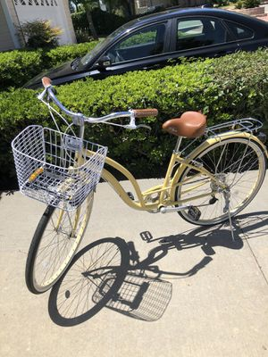 Corsa Style 7- speed Beach Cruiser for Sale in Orange, CA