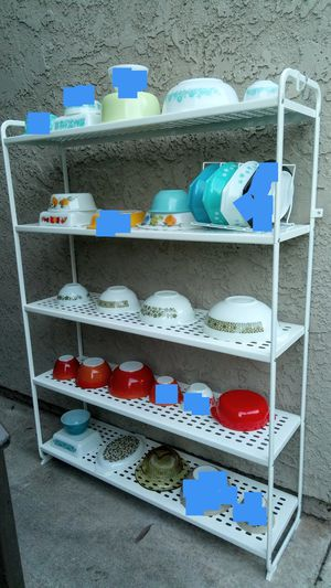 Pyrex assorted $8-$40 for Sale in San Dimas, CA