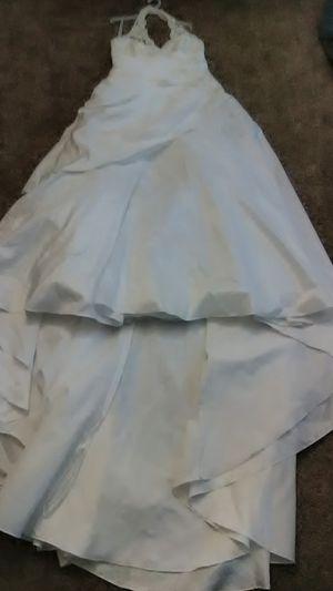 Wedding dress for Sale in Bristol, TN