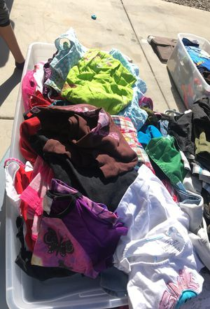 Kids clothes for Sale in Victorville, CA