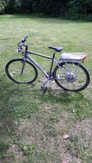 TREK FX+ Electric-Assisted Bicycle for Sale in Strasburg, PA