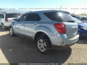 2015 Chevy Equinox for parts for Sale in Phoenix, AZ
