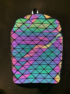 Holographic Backpack for Sale in Richmond, VA