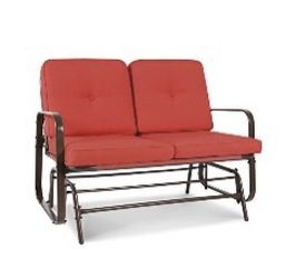 Brand New Glider Loveseat Rocking Chair for Sale in West Valley City,  UT