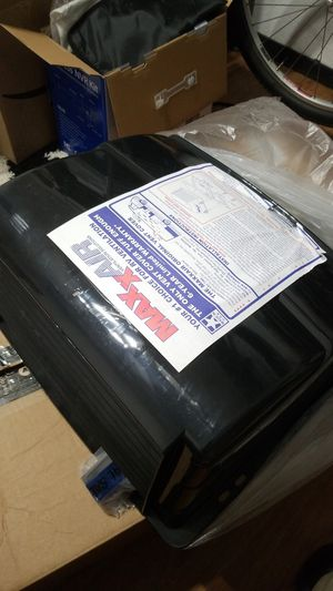 Maxxair vent for Sale in Fort Worth, TX