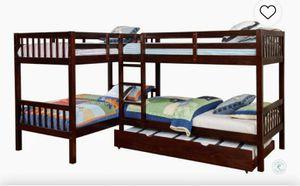 Quad Bunk Beds for Sale in Pinellas Park, FL