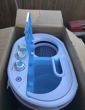 Twin Tub Washing Machine for Sale in El Monte, CA