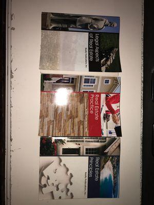 Real estate books for Sale in Corona, CA