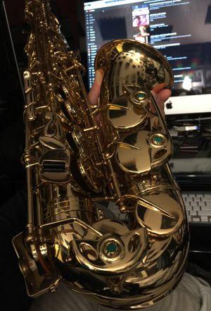 Stephanhouser Alto Saxophone for Sale in New York, NY