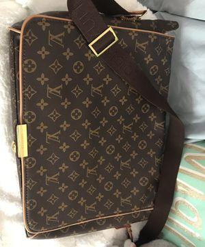 Messenger bag briefcase vintage for Sale in Las Vegas, NV