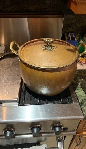 Soup Pot for Sale in Fort Lauderdale, FL