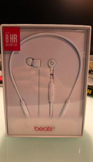 Beats X Wireless Headphones. Brand New!!! for Sale in Riverside, IL
