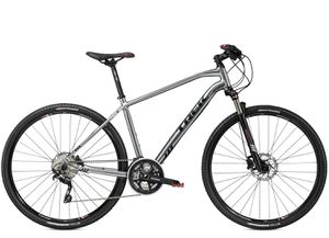 Trek mountain bike 8.6 ds for Sale in Fresno, CA