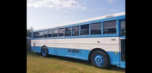 Thomas bus for Sale in Palm Harbor, FL