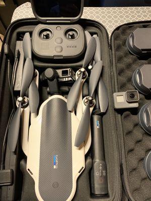 GoPro Karma Drone Bundle for Sale in Newark, CA
