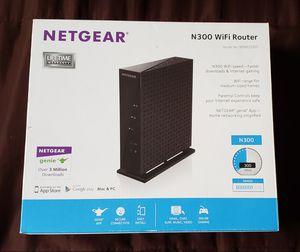Netgear Wifi Router for Sale in Montebello, CA