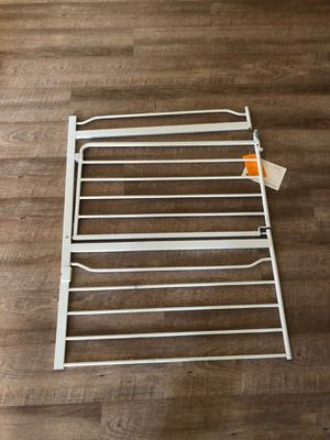 Dog gate barrier for Sale in Los Angeles, CA