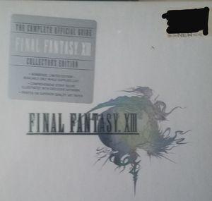 Final fantasy book for Sale in Ephrata, PA