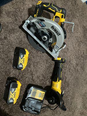 Dewalt Power Tools for Sale in Fresno, CA