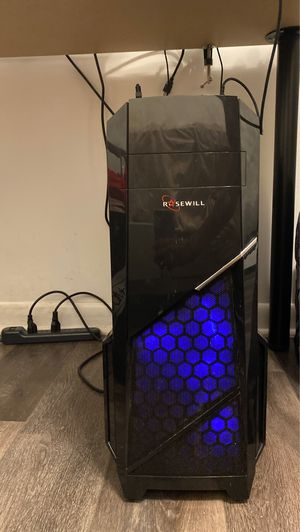 Gaming pc for Sale in Jersey City, NJ