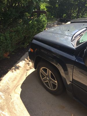 2008 Jeep Patriot for Sale in Akron, OH